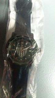 Reloj Oficial Del Necaxa