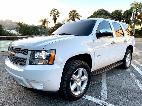 Chevrolet Tahoe Ltz 4x4 2014