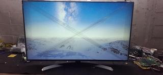 55uj6580LG Ultra Hd Smart Tv 55