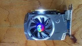 Placa De Vídeo Radeon 2gb Pci-e Pcyes R7 240 128bits Ddr5