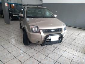 Ford Ecosport - 2006 - Baixo Km
