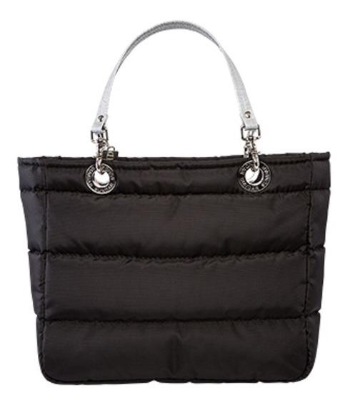 Bolsa Sundar Original Negra Con Cierre Incluye Envío