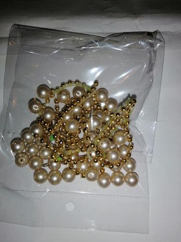 Imagen 1 de 2 de 50 Perlitas.decoracion.