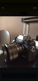 Camera Fujifilm Xt1 Somente Corpo