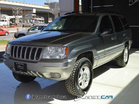 Jeep Grand Cherokee Limited Blindada V8 Quadra Drive 4x4 At