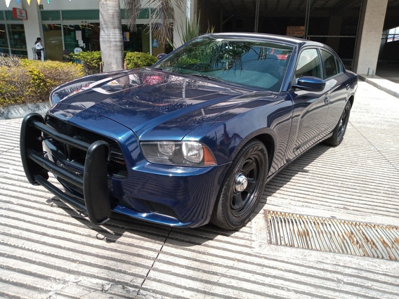 Dodge Charger 5.7 R-t Mt 2014 Auto Muscle Car Unico Dueño