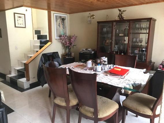 Se Arrienda Casa En Madelena Bogota Id: 0348