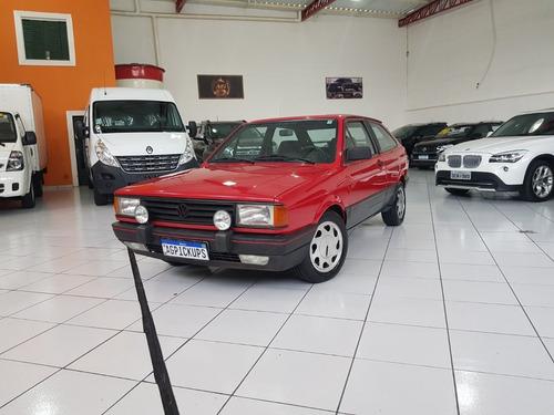 Volkswagen Gol Gts 1.8 Original Completo 88/1988