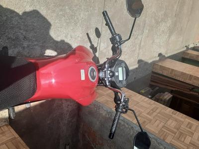 Honda/fan 160 Fan Esdi