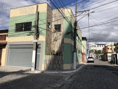 Imagem 1 de 18 de Comercial Para Aluguel, 0 Dormitórios, Tatuapé - São Paulo - 3217