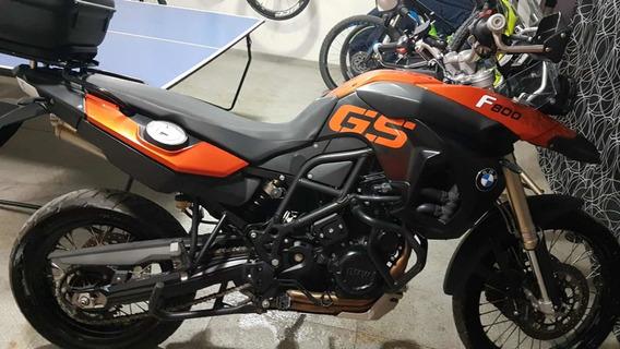 Bmw Gs F 800