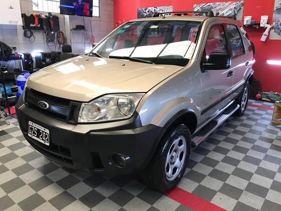 Ford Ecosport 1.4 Tdci Xls Plus
