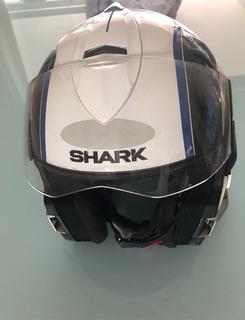 Capacete Shark Evoline Serie 3 Drop