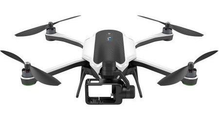 Drone Karma Gopro C/ Estabilizador Sem Camera + Bolsa