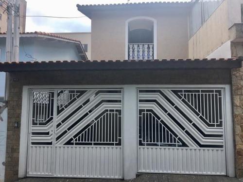 Imagem 1 de 19 de Sobrado Com 3 Dormitórios À Venda, 175 M² Por R$ 900.000 - Vila Galvão - Guarulhos/sp - So0224