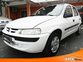 Chevrolet Celta Hatch Life 1.0