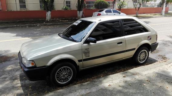 Mazda 323 Mazda 323 Coupe He