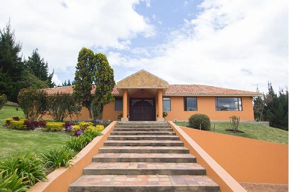 Casas En Venta Tenjo 90-60022