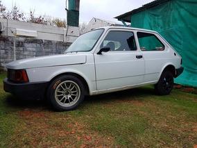 Fiat 147 Picadas 1/4 De Milla