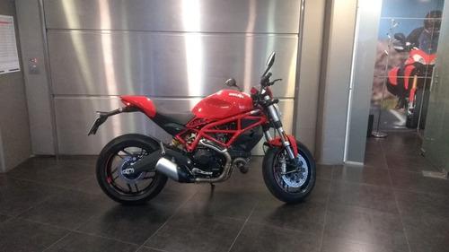 Ducati Monster 797 2020 - Lista Para Transferir!