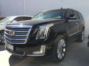 Cadillac Escalade 5p Platinum P V8/6.2 Aut