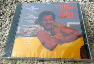 Cd Vira Lata - Nacional - Somlivre - 1996 - Lacrado