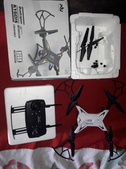 Drone Quadcopter Ky601s ( Sem Câmera) + 1bateria