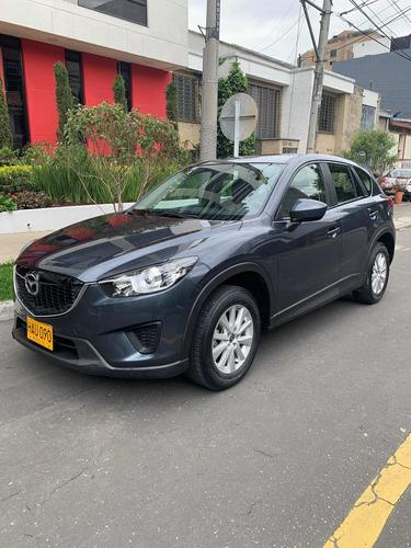 Mazda Cx-5 2013 2.0 Mid Fwd Automatica