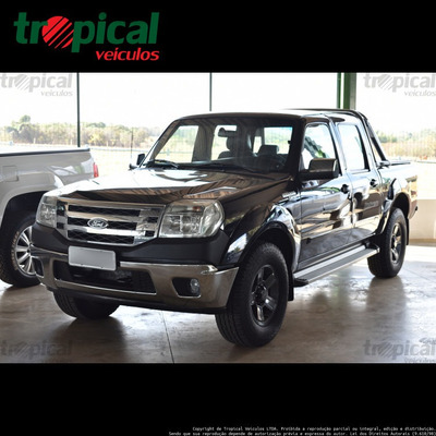 Ford Ranger Limited 4x4 Cd 3.0 16v Turbo