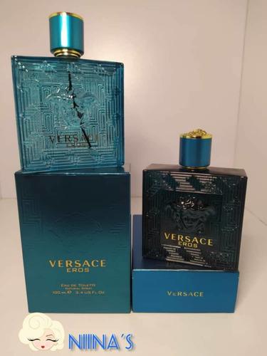Perfume Versace Para Caballeros