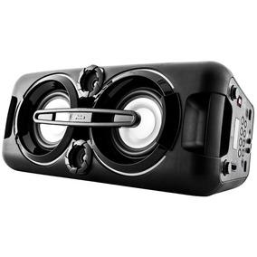 Caixa De Som Philco 150w Bateria Usb Fm Bluetooth - Pht5000