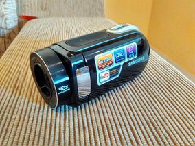 Filmadora Digital Samsung Zoom 42x, Modelo Smx-f30