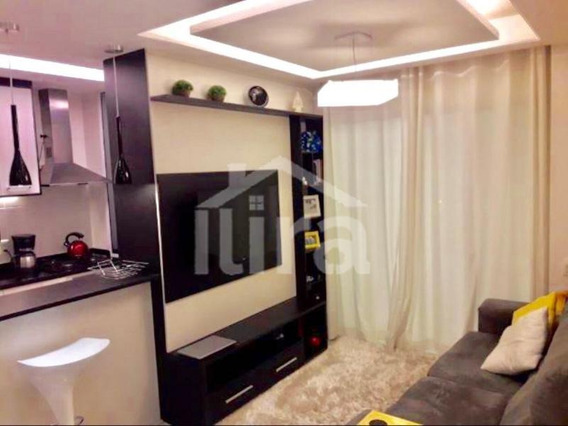 Ref.: 2331 - Apartamento Em Osasco Para Aluguel - L2331