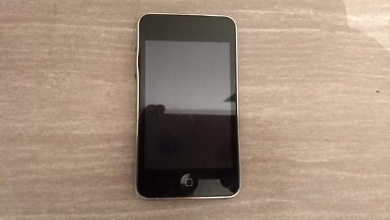iPod Touch Apple 8gb/ Mc540e/a A1367 Com Defeito