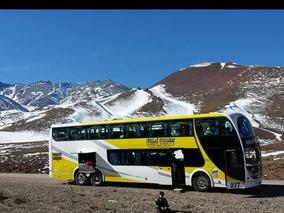 Scania 2011/2012 Cnrt 62asi
