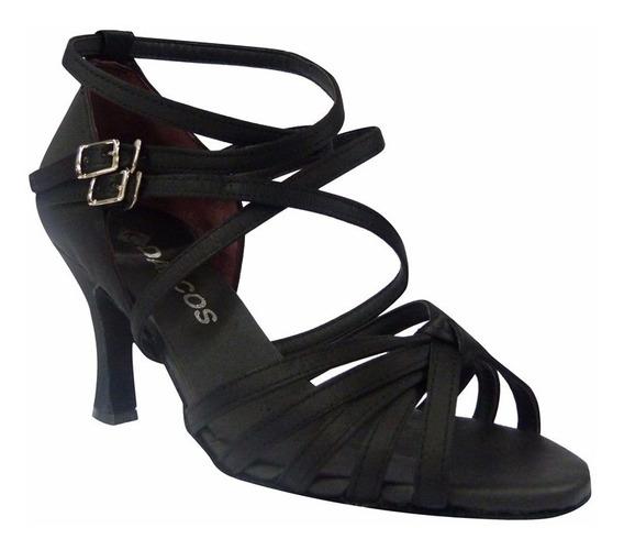 Zapatos De Baile Salsa Tango Bachata Kizomba Darcos Diana 30