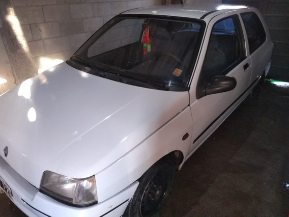 Renault Clio Modelo 96