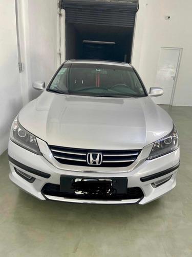 Honda Accord 2.4 Ex-l At G9 2013