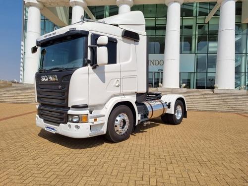 Imagem 1 de 15 de Scania G 380
