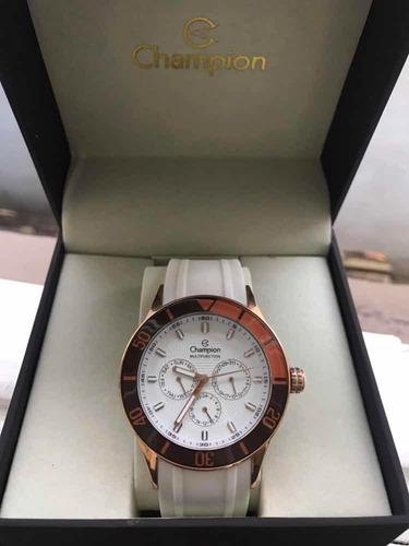 Relógio Feminino Champion - Novo