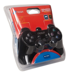 Joystick Noga Ps3 Playstation 3 Dualshock - Factura A / B