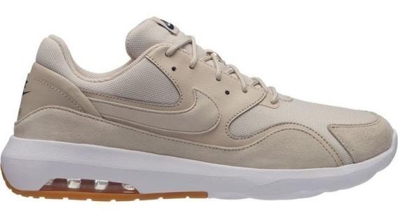 Zapatillas Nike Air Max Nostalgic Urbanas Hombres 916781-005