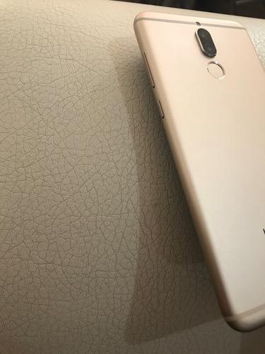 Mate 10 Lite Dorado (10/10) 64gb+accesorios +factura-720.000