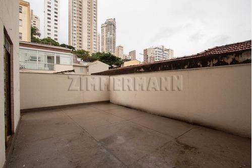 Apartamento - Perdizes - Ref: 127880 - V-127880