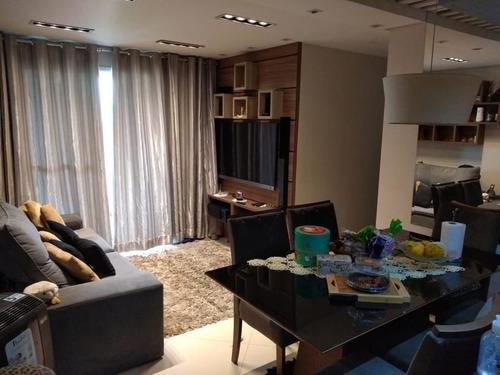 Condomínio Premium , Com  71m² - Macedo - Ai22341