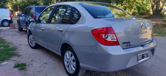Renault Symbol Luxe 1.6 - Impecable