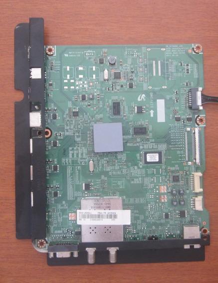 Placa Principal Tv Samsung Un40d5000 Un32d5000 Semi Nova
