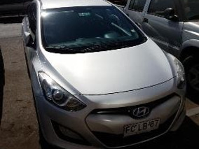 Hyundai I30 1.6 Gls