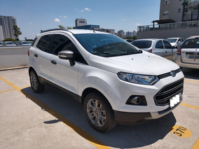 Ford Ecosport 1.6 16v Freestyle Flex Powershift 5p !!!