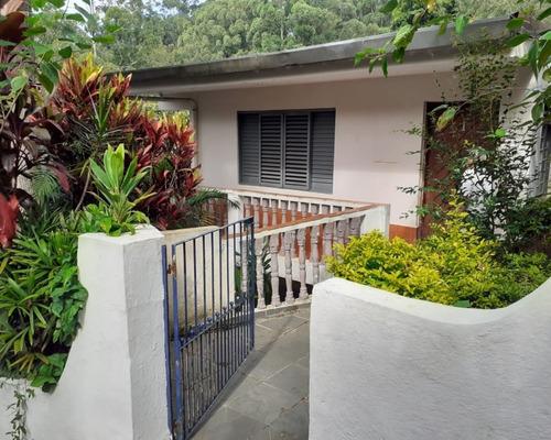 Casa Para Locação Em Condominio Residencial Para Locação Pé Da Serra Da Cantareira, São Paulo 4 Dormitórios Sendo 2 Suítes, 1 Vaga - Ml56 - 69383468